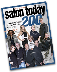 Salon Today 2020